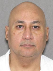 Ricardo Gonzalez a registered Sex Offender of Texas