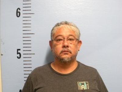 Ben Albert Jiminez a registered Sex Offender of Texas