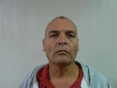 Francisco Rodriguez Martinez a registered Sex Offender of Texas