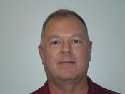 David Wayne Mc-dowell a registered Sex Offender of Texas