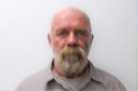 Robert Anthony Waldrop a registered Sex Offender of Texas