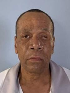 Thomas Lionel Carter a registered Sex Offender of Texas