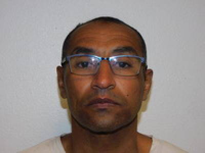 David Pinzon a registered Sex Offender of Texas