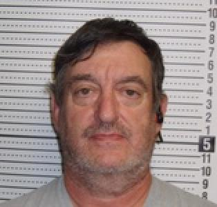 John Leonard Nunno a registered Sex Offender of Texas