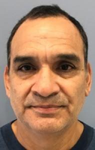 Pedro Rangel a registered Sex Offender of Texas