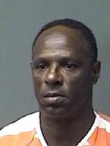 Albert Dotie Jr a registered Sex Offender of Texas