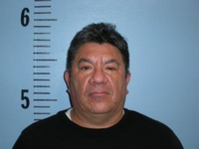 Tony Ray Garza a registered Sex Offender of Texas