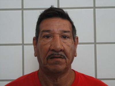 Johnnie Gonzales a registered Sex Offender of Texas