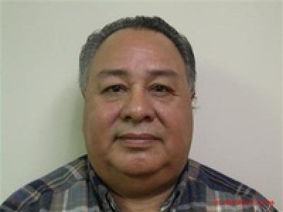 Roberto Zapata Martinez a registered Sex Offender of Texas