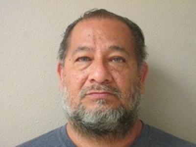 Jesus N Evans a registered Sex Offender of Texas