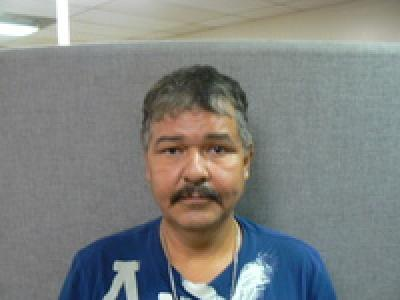 Alfred Arthur Gonzales a registered Sex Offender of Texas