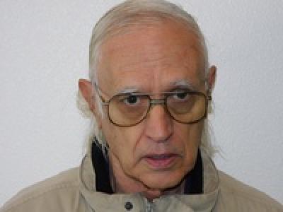 James Allen Jones a registered Sex Offender of Texas
