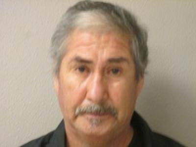 Vicente Parra Fernandez a registered Sex Offender of Texas