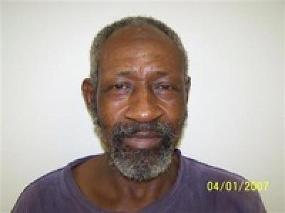 Marvin Lionell Grant a registered Sex Offender of Texas
