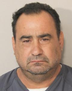 Albert Castillo Garza a registered Sex Offender of Texas