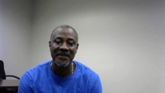 Jerry Orlando Johnson a registered Sex Offender of Texas
