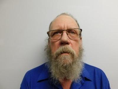 James Thomas George a registered Sex Offender of Texas