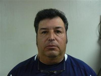 Julian Arciniega Jr a registered Sex Offender of Texas