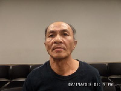 Quang Hoang Truong a registered Sex Offender of Texas