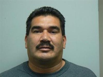 Alfonso Garcia a registered Sex Offender of Texas