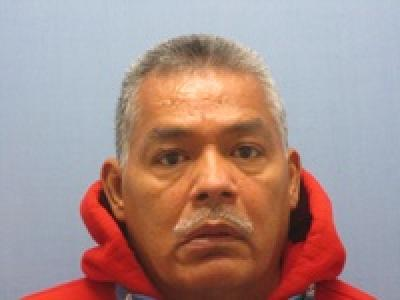 Benny Flores a registered Sex Offender of Texas
