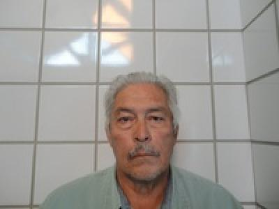 Raul Reyes a registered Sex Offender of Texas