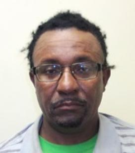 James Edwards Crockett a registered Sex Offender of Texas