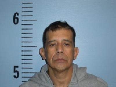 Phil Panfilo Ortega a registered Sex Offender of Texas