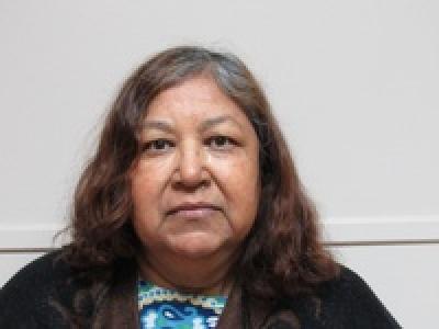 Griselda Z Rodriguez a registered Sex Offender of Texas
