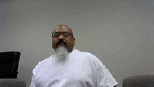 Edward Garza Perez a registered Sex Offender of Texas