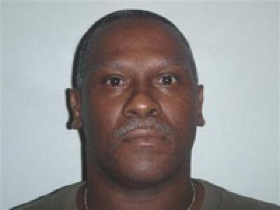 Lawrence Vincent Grant a registered Sex Offender of Texas