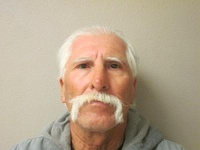 Alfredo Montoya a registered Sex Offender of Texas