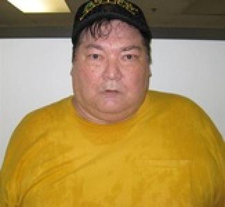 Atabrine James Simmons a registered Sex Offender of Texas