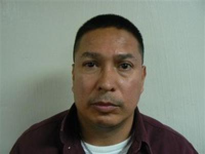 Thomas Guerrero a registered Sex Offender of Texas