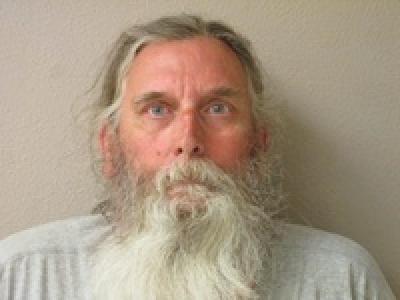 Thomas Ray Mc-alister a registered Sex Offender of Texas