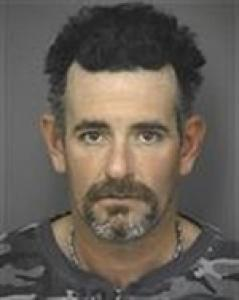 Kenneth Wayne Sikes a registered Sex Offender of Texas