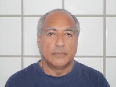 Ononato Ramirez a registered Sex Offender of Texas