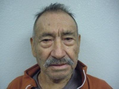 Federico Avila Gloria a registered Sex Offender of Texas