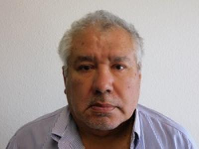 Manuel Angel Chaparro a registered Sex Offender of Texas