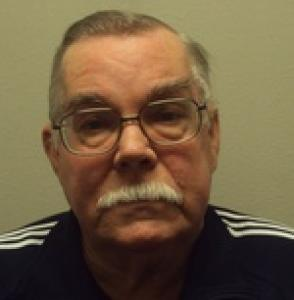 Gary Randall Mc-intosh a registered Sex Offender of Texas