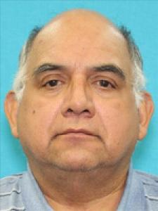 Ruben R Romero a registered Sex Offender of Texas