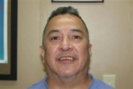 Simon Alonzo a registered Sex Offender of Texas