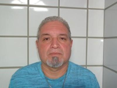 Manuel George Martinez III a registered Sex Offender of Texas
