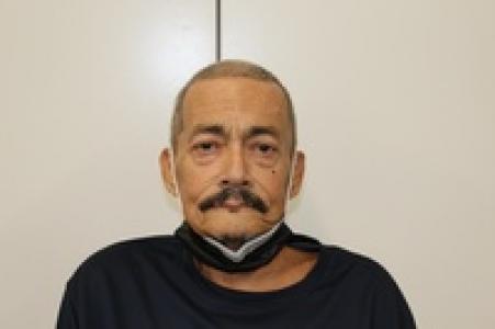 Francisco Mercado a registered Sex Offender of Texas