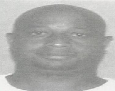 Christopher Ladale Sanders a registered Sex Offender of Texas