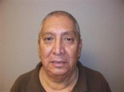 Jose G De-lua a registered Sex Offender of Texas