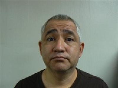 Modesto Jesus Gonzalez a registered Sex Offender of Texas