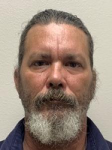 Derrick Walker Brown a registered Sex Offender of Texas