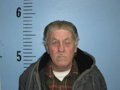 Barry Wayne Mitchell a registered Sex Offender of Texas