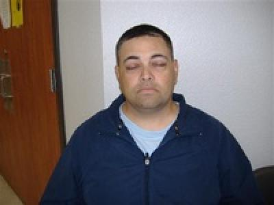 Aaron Armando Martinez a registered Sex Offender of Texas